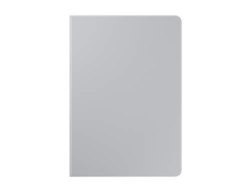 Samsung Book Cover EF-BT870 für das Galaxy Tab S7, grau