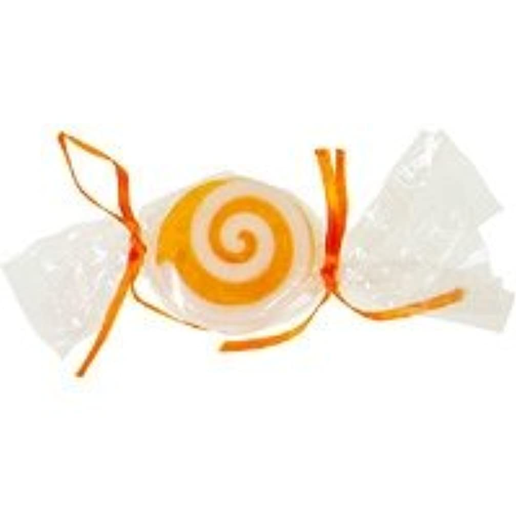 画家支店始めるベジタブルソープ キャンディ「オレンジ」20個セット オレンジの香り