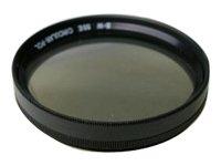 B+W Zirkular-Polfilter F-Pro S03 DH 62mm