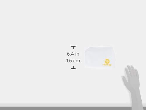 napnap(ナップナップ)『赤ちゃん用保温冷剤HOT&COOLジェルまくら(1049)』