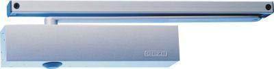 Obentürschließer GEZE TS 3000 V Farbe silberfarben
