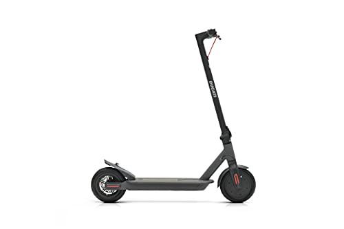 Ducati Monopattino Elettrico Pro 1 Evo, Motore 350W Brusheless, Batteria autonomia fino 25 Km., Ruote 8,5' camera d'aria, Bluetooth per interagire con APP dedicata.