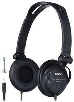Sony MDR-V150B Kopfhörer geschlossen schwarz