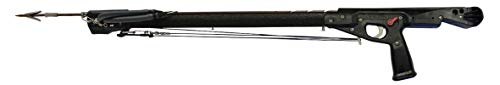"Ocean Rhino Rx Series Hybrid Lineshaft Speargun (Graphite, 59"")"