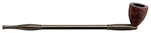 柘製作所(tsuge) 煙管 黒船煙管ブライアー スムース #50917
