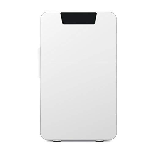 Onbekend een koelkast 20 l Dual Refrigeration mini-slaapzak voor kleine huishoudens Dual Use Single Double Door 480 * 280 * 320 mm XMJ