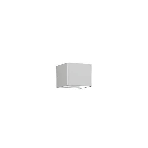 Twist Design datia Applique G9, 6 W, blanc, 10 x 10 x 8 cm