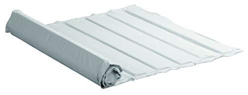 BioKinder 22145 Roll-Lattenrost Bett-Rost aus Massivholz Erle und Baumwolle 140 x 200 cm