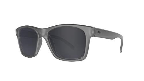 Óculos de sol UNAFRAID HB AdultoUnissex Onyx Matte Único