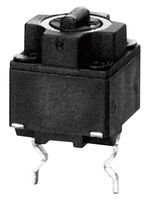 Best Price Square Switch, 6.2X6.2MM, 0.74N EVQP0E07K by PANASONIC Electronic Components