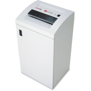 Review Of SKILCRAFT Mobile Paper Shredder