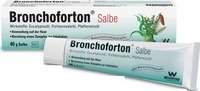 Bronchoforton Salbe 40 G