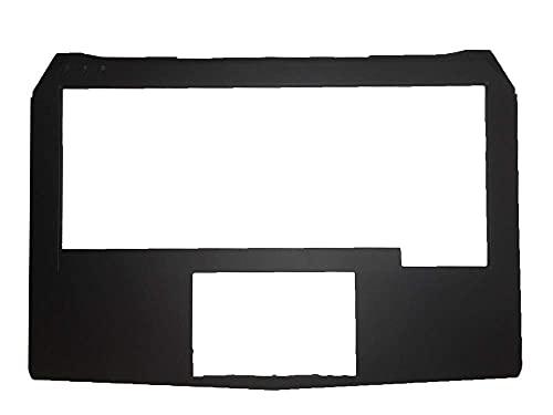ZGQA-GQA Nuevo Teclado de Repuesto para computadora portátil Bisel Compatible con DELL...