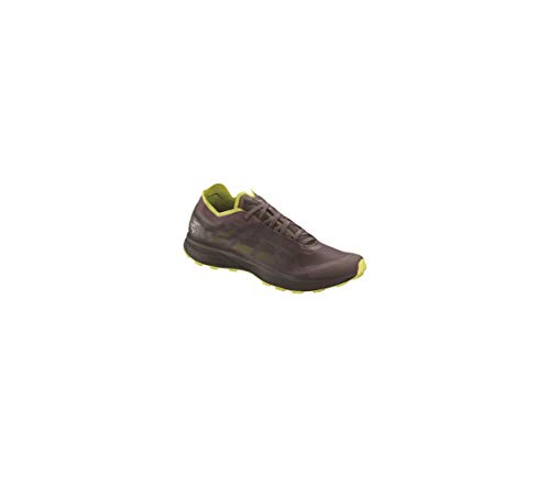 Arc'teryx Norvan SL Shoe Women's (Whiskey Jack/Electrolyte, 6)