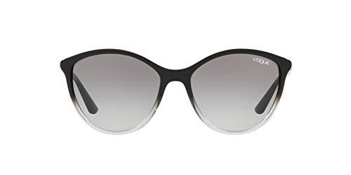 Vogue Gafas de Sol VO 5165S BLACK GREY/GREY SHADED mujer