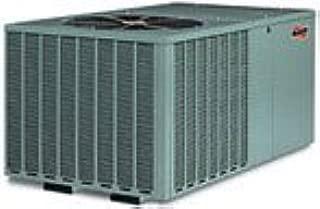 3.5 Ton Rheem 16 SEER R-410A Heat Pump Package Unit