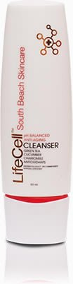 LifeCell pH Balanced Cleanser