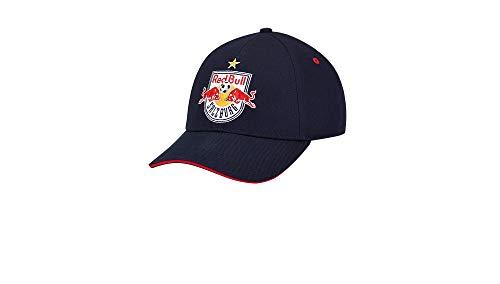 Red Bull Salzburg Crest Star Casquette, Unisexe Taille unique - Merchandise Originale