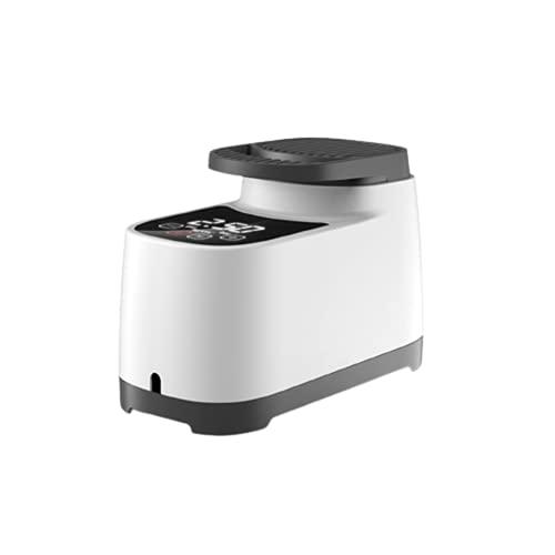 Compresor de Aire 220v Bomba De Aire Pequeña De 12v Portátil, Compresor De Aire con Modo De Fuente De Alimentación Dual, Compresores Que También Se Pueden Usar En Minivans