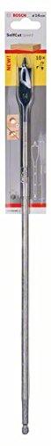 Bosch 2 608 595 405 - Brocas fresadoras planas Self Cut Speed,...