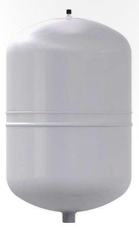 COSMO Heizungs-Ausdehnungsgefäss 25 Ltr. Vordruck 1,5 bar Btr.druck 6,0 bar weiss