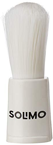 Amazon Brand - Solimo Shaving Brush
