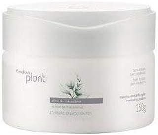 Linha Plant Natura Mascara Intensiva Modeladora Curvas Envolventes 250 Gr (Natura Plant Collection Attractive Curves Inten...