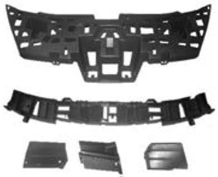 SPORTOUR ISAM 1525718 Kit supporti paraurti anteriore 2009-2013 CLIO III 2009-2012 CLIO III /