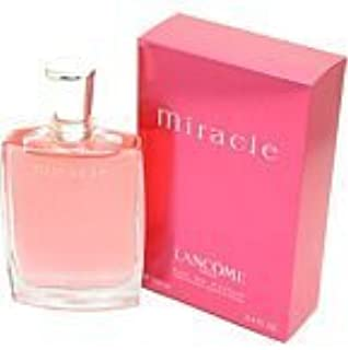 Best miracle perfume cheap Reviews