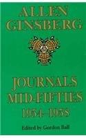 Journals Mid-Fifties: 1954-1958