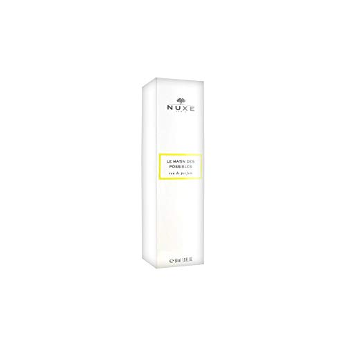 Nuxe vaste parfum, per stuk verpakt (1 x 50 ml)