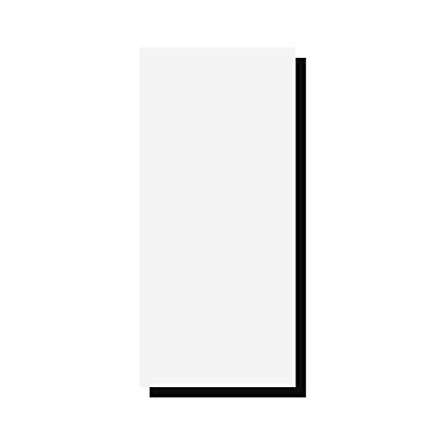 ORANGEMONKIE M2200R - 2 Fondos de Estudio Foldio 3 (Blanco y Negro)