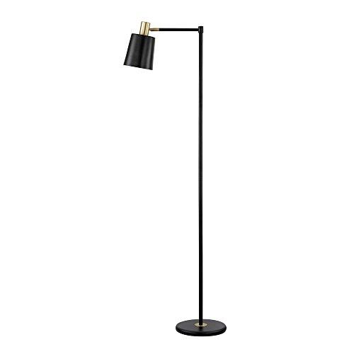 Globe Electric Lamp lámpara de proyección, 0, Negro con Dorado