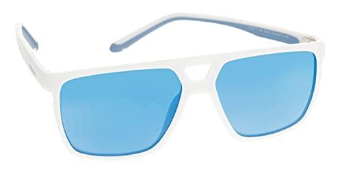 HEAD Gafas de sol deportivas para hombre con protección UV 400 58-15-140 - 12020, Modelo 1,