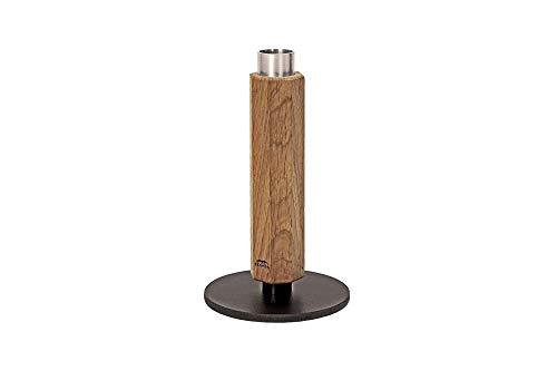 Kerzenständer aus Holz - SVERRE L - Nordic Design - Handmade in Germany