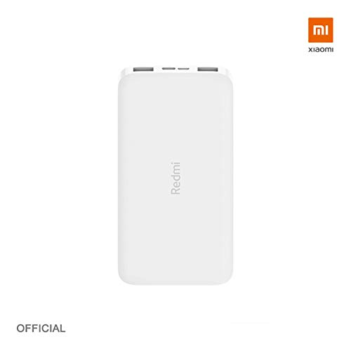 Xiaomi POWERBANK REDMI Power Bank 10000MAH White