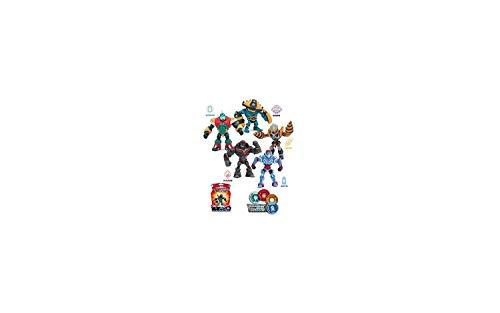 Giochi Preziosi Gormiti personajes 8cm surtido 2335, Multicolor, 8056379064749