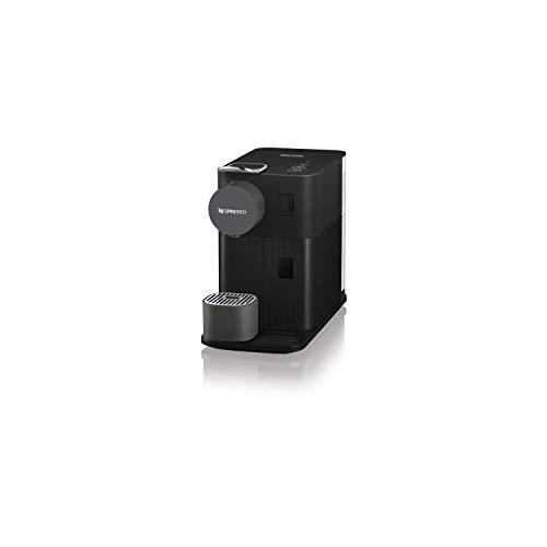 DeLonghi Lattissima One Black EN500B Macchina per Espresso Automatica Incasso, 0.03 L, 9 tazze , Nero