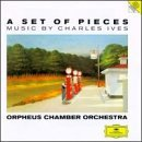 Set of Pieces by CHARLES IVES