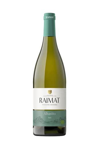 Raimat Saira Albariño - Vino blanco 100% Albariño - 75cl