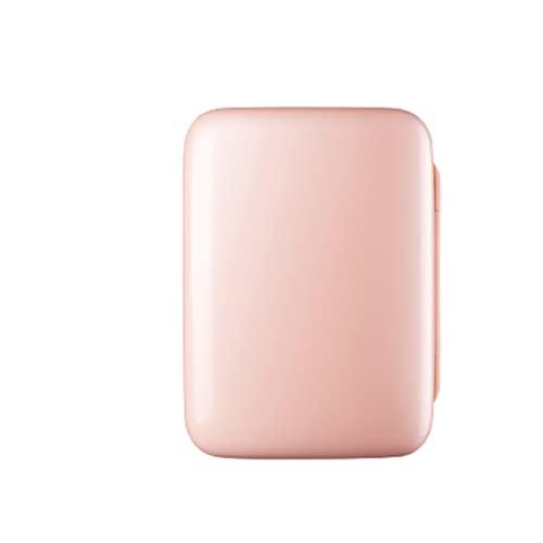 Mini refrigerador refrigerador y más cálido, Material Saludable de Grado alimenticio de ABS, Utilizado en automóviles, Casas, oficinas, dormitorios y dormitorios