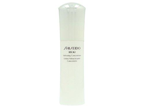 Shiseido Ibuki Softening Concentrate Lotion for Unisex, 2.5 Ounce