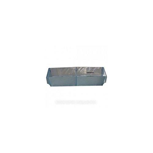 Siemens–Ablagegestell Butterdose für gwp6127ac Side-by Siemens