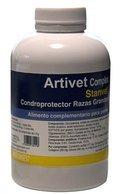 Stanvet 160241 Artivet Complex Razas Grandes - 120 Comprimidos