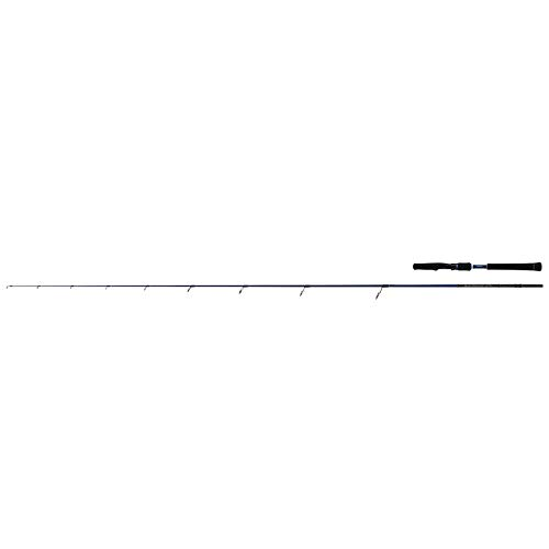 Shimano Blue Romance Ultra Light Game 7'4' 5-12 Canna da Pesca Spinning