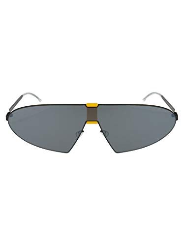 Mykita Luxury Fashion Damen KARMA423MH40 Multicolour Acetat Sonnenbrille | Jahreszeit Permanent