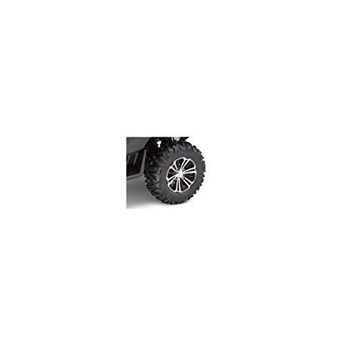 Honda Genuine Accessories 14-Inch Aluminum Rear Wheel for 16-21 PIONEER1K-5