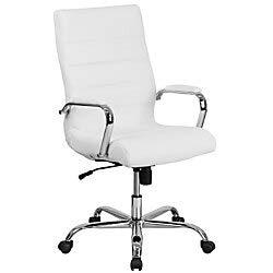 Image of Flash Furniture High Back...: Bestviewsreviews