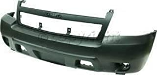 TAHOE 07-12 FRONT BUMPER COVER, Primed, w/o Off Road Package SubModel : LS Wi...