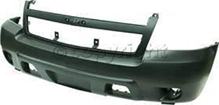 Amazon.com: TAHOE 07-12 FRONT BUMPER COVER, Primed, w/o Off Road Package SubModel : LS Wi...: Automotive